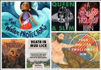 Check out these new titles available in March in our catalog and at a neighborhood library near you!