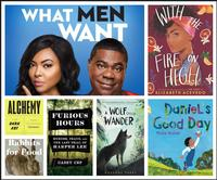 Check out these new titles available in May at a neighborhood library near you!