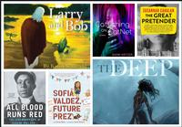 Check out these new titles available in November in our catalog and at a neighborhood library near you!