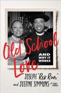 <i>Old School Love</i> by Joseph