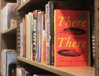 Check out your ebook, audiobook, or paperback copy of Tommy Orange's <i>There There</i> from the Free Library today!