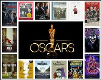 Which book-to-screen nominated films do you think will win Oscars this year?