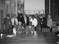 Distinguished Panel