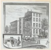 Philadelphia Musical Academy ca. 1870. https://libwww.freelibrary.org/digital/item/47761