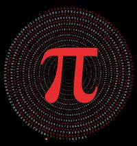 Happy Pi Day 2019!