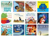 Check out these books and more in our catalog and at a neighborhood library near you during Picture Book Month!