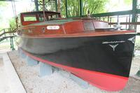 Hemingway's boat, Pilar