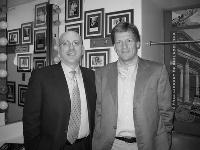 Larry Platt and Michael Lewis