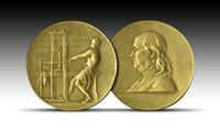 This year's Pulitzer Prize Winners are...