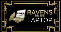 Join the Raven Society for Ravens on the Laptop on Friday, June 26 at 7:00 p.m. as we celebrate summer at the Free Library!