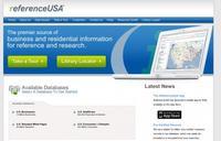 ReferenceUSA Database