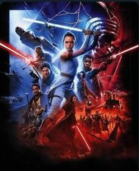 The latest Star Wars film, <i>The Rise of Skywalker</i>, debuts December 20, 2019.
