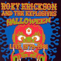 Roky Erickson live on Halloween