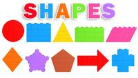 Concept books about shapes teach preschoolers to recognize and identify circles, squares, rectangles, triangles, and more in different sizes and positions.