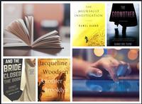 Short Books—Short Month!