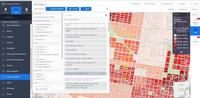 Simply Analytics is a web-based mapping, analytics, and data visualization tool. Create interactive maps, charts, and reports.