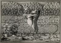 'Slander.' Collection of the estate of Herbert Crowley, Zurich