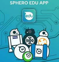 Sphero Play and Sphero Edu apps