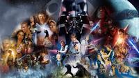 Beloved Star Wars Charcaters