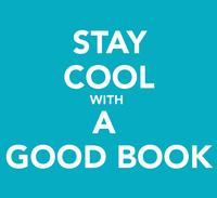 Stay Cool with a Good Book at a Free Library Cooling Center!