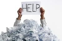 Get stress management help with these useful resources.