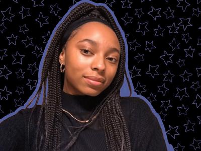 Deyania Sanders, 2020 Summer of Wonder poster artist.