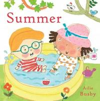 Summer by Ailie Busby