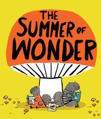 Summer Reading 2015 - The Summer of Wonder