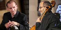 Members of the Al-Bustan Takht Ensemble Lead 'Arab Classical and Contemporary Music' on Monday June 5