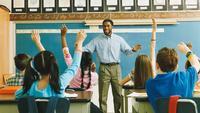 Raise Your Hand for Teacher Appreciation Week!