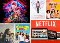 Here's some recommendations for books to read based on the Netflix television series and movies you love!