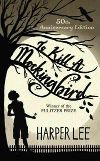 <i>To Kill a Mockingbird</i> 50th anniversary edition