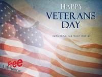 Veterans Day—Honoring All Who Served