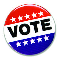 Primary election day in Philadelphia is Tuesday, May 19.