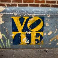 November 3rd, 2015  is Election Day in Philadelphia!