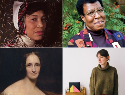 Women's History Month Programming from The Rosenbach