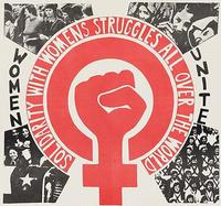 International Women's Day is celebrated annually on March 8.