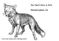 You Can't Kill a Poet is a Philadelphia-based reading series for LGBTQ readers