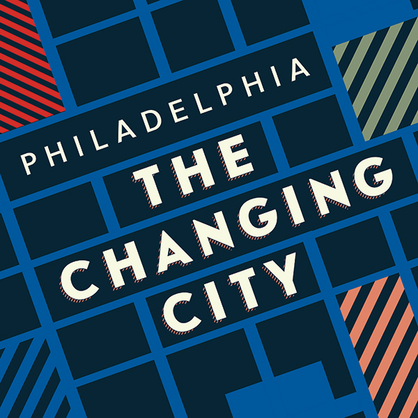 Philadelphia - Changing City Logo