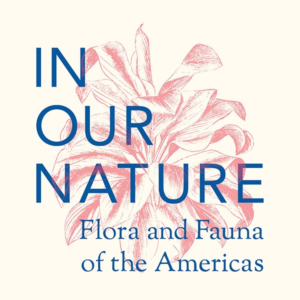 In Our Nature Exhibition Logo
