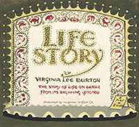 Virginia Lee Burton's