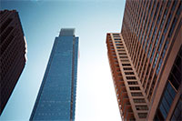 Photo of Skyscrapers