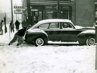 Snow Your History: Philadelphia Winters