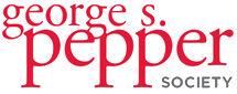 George S. Pepper Society logo